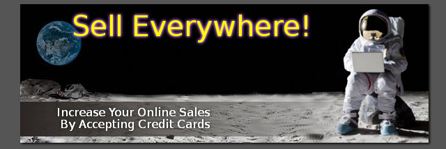 Credit Card Processing SurfNet