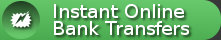Online Instant Bank Transfers