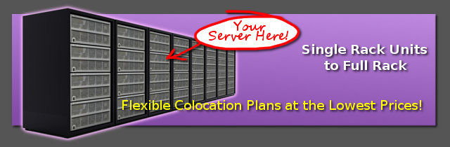 Colocation Servers Chicago IL